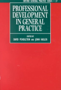 Professional Development in General Practice
