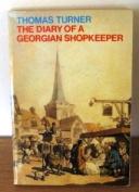 The Diary of a Georgian Shopkeeper