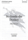 So Gentle the Donkey