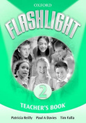 Flashlight 2: Teacher's Book