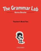 The Grammar Lab: