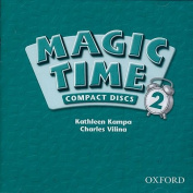 Magic Time: Level 2 [Audio]