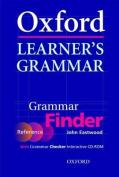 Oxford Learner's Grammar: Grammar Finder