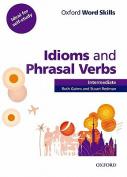 Oxford Word Skills: Intermediate