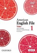 American English File Level 1