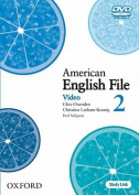 American English File Level 2