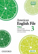 American English File Level 3