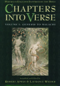 Chapters into Verse: Poetry in English Inspired by the Bible