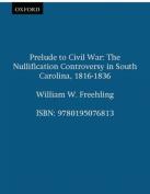 Prelude to Civil War