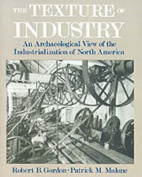 The Texture of Industry