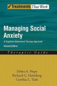 Managing Social Anxiety, Workbook