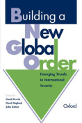Building a New Global Order