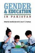 Gender and Education in Pakistan