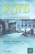 British Relations with Sind 1799-1843