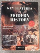 Key Features of Modern History