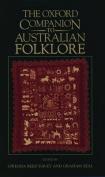The Oxford Companion to Australian Folklore