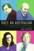 Once an Australian