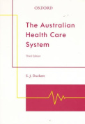 The Australian Health Care System