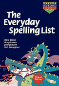 The Everyday Spelling List