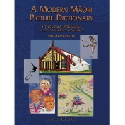 A Modern Maori Picture Dictionary  [MAO]