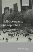 Self-governance and Cooperation