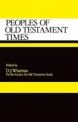 Peoples of Old Testament Times