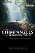The Chimpanzees of the Budongo Forest
