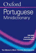 Oxford Portuguese Minidictionary