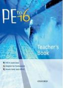 PE to 16