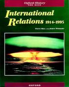 International Relations 1914-1995