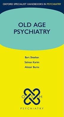 Download Epub Free Old Age Psychiatry