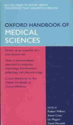 Oxford Handbook of Clinical Medicine and Medical Sciences