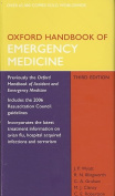 Oxford Handbook of Emergency Medicine