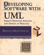 Developing Software with UML