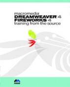 Macromedia Dreamweaver X and Fireworks X Authorized