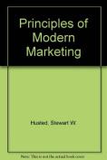 Principles of Modern Marketing