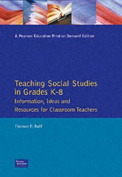 Teaching Social Studies in Grades K-8