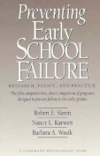Preventing Early School Failure