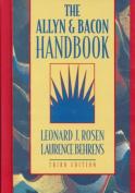 The Allyn & Bacon Handbook