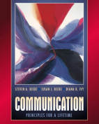 Communication:Principles for a Lifetime (with Interactive Companion Pin)