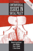 Controversial Issues in Social Policy