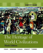The Heritage of World Civilizations, Combined Volume