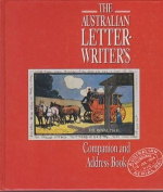 Australian Letter Writers Comp