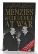Menzies & Churchill at War L