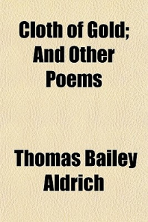 Cloth of Gold; And Other Poems
