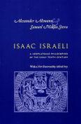 Isaac Israeli