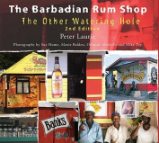 Barbadian Rum Shops