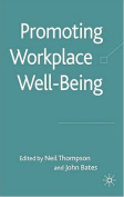 Promoting Workplace Well-being