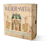 Wibur Smith Egyptian CD Box Set