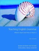 MBT; Teaching English Grammar